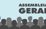 Assembleia Geral Extraordinária em 19 de dezembro de 2019